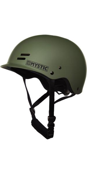 Bootsport 2019 Mystic Shiznit Helm Schwarz Weiß 90159