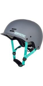 2018 Mystic Predator Helmet Mint 180162