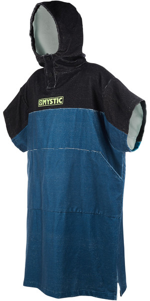 2019 Mystic Regular Poncho / Skift Robe Teal 190169