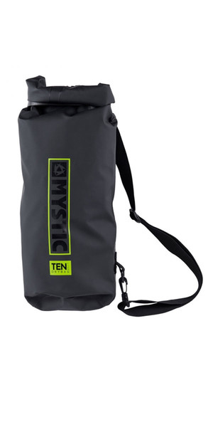 2019 Mystic SUP Dry Bag 10L - BLACK 170343