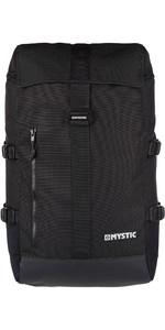 2021 Mystic Savage Backpack Black 190133