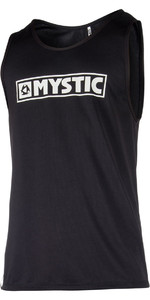 2019 Mystic Star Loosefit Quick Dry Tank Top Black 180108