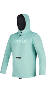 2020 Mystic Star Sudore 2mm Top In Neoprene 200125 - Verde Menta