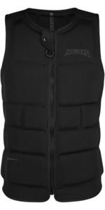 2020 Mystic Stone Impact Vest Timo Kapl Front Zip Wsto - Negro