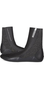 Botas Mystic Supreme 2020, Dedo Do Pé Mystic 5mm 200033 - Preto