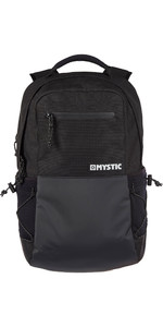 2019 Mystic Transit Backpack Black 190132