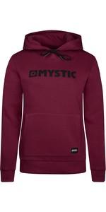 Moletom Com Capuz Da Brand Feminina Mystic 2020 210033 - 308