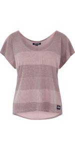 T-shirt Camryn Mystic Femme 2019 Dawn Pink 190543
