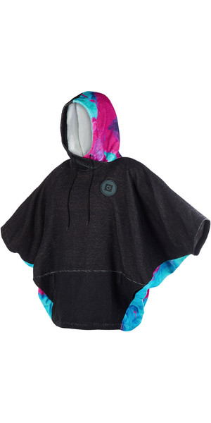2019 Mystic Womens Changing Robe / Poncho Aurora 190168