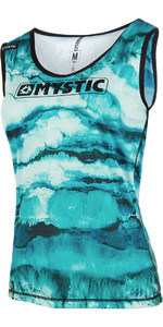 2019 Mystic Deslumbró Dry Camiseta Sin Mangas De Dry Rápido Mint 190106