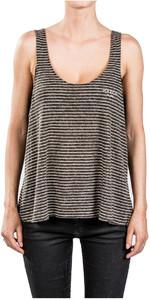 Escotilla De Mujer Mystic Camiseta Antra Cuerpo A Cuerpo 180535