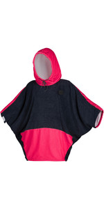 Poncho Mystic Mulher 2020 / Robe De Mudança 200133 - Caviar Melee