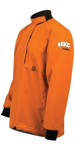 2021 NKE Centre Kayak Jacket JA01 - Colour Coded By Size