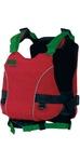 2020 Nke Centro Colete Flutuabilidade Ajuda Vermelho Ba03