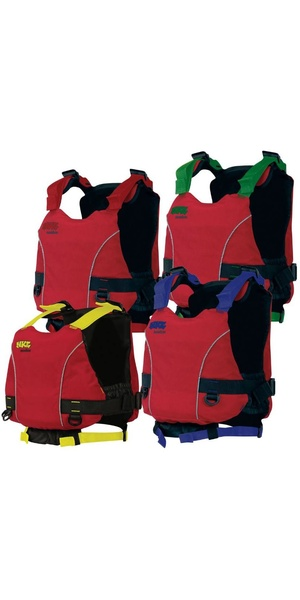 2019 NKE Center Vest Buoyancy Aid Red BA03