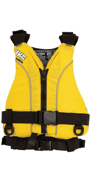 2019 NKE Junior Center Zip Buoyancy Aid amarillo BA03