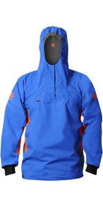 2021 Nke Center Kayak Smock Ja02 - Azul