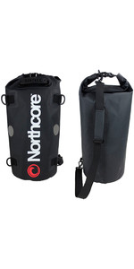 2019 Northcore 40Ltr Dry Bag BLACK NOCO67