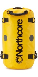 Northcore 40ltr Dry Bag / Northcore Noco67d 2020 - Geel