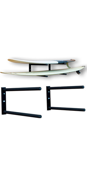 2018 Northcore Double planche de surf Rack NOCO90B