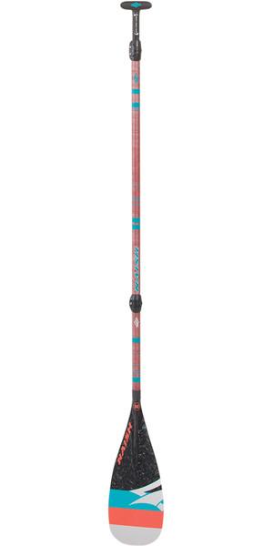 Naish Alana 2019 3-Piece Vario RDS Sup Paddel - 80 Blade 96055