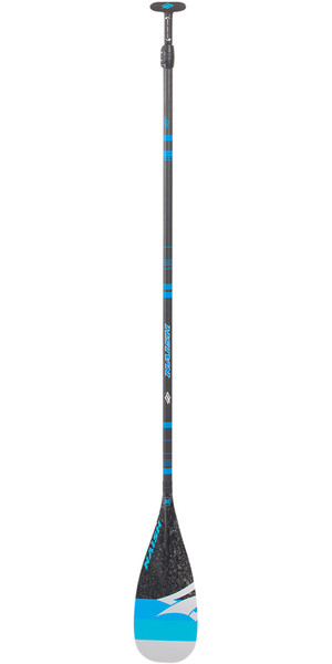Pagaie SUP RDS fixe 2019 Naish Carbon Plus - 85 Lame 96040