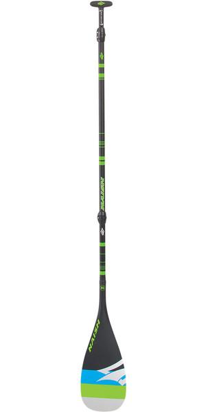 Naish Carbon Vario 3-Piece RDS SUP Paddel - 85 Blade 96070