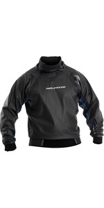 Neil Pryde Mens Elite Aquashield Sailing Top 630152 - Black / Blue