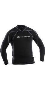 Neil Pryde Mens Elite Thermalite Neoprene Top 630360 - Black / Blue