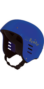 2021 Nookie Junior Bumper Kayak Casco Azul He00
