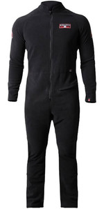 2021 Nookie Iceman Undersuit Thermique TH20 - Noir De Glace