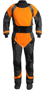 2020 Nookie Frauen Octane Kajak Drysuit - Orange