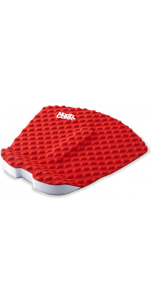 2019 Northcore Ultimate Grip Deck Pad Rosso NOCO63C
