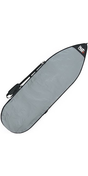 2019 Northcore Addiction Shortboard / Fish Surfboard Bag 6'0 NOCO46B