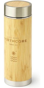 Northcore Bambú Y Acero Inoxidable Northcore 2020 360ml Noco97