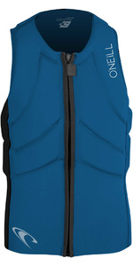 2019 O'neill Slasher Kite Impact Vest Sort / Ocean 4942eu