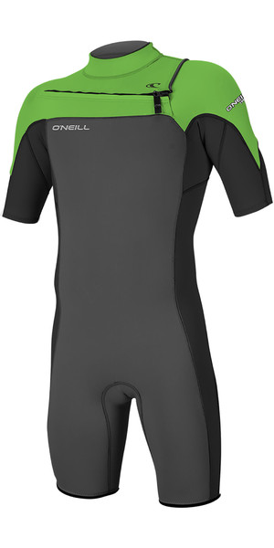 Shorty - Herren - Shorty Neoprenanzge  Wetsuit Outlet-4374