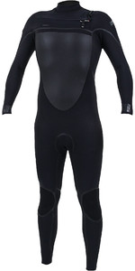 2020 Traje De Neopreno Con Chest Zip De Psycho Tech 4/3mm Hombre O'neill 5337 - Negro