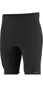 2020 O'neill Reactor Ii Pantaloncini In Neoprene Da 1.5mm Nero 5083