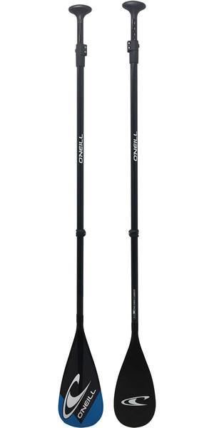 2019 O'Neill Santa Fade Carbon 20 paddle 3 pezzi