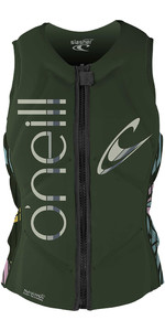 2020 O'Neill Womens Slasher Comp Impact Vest 4531 - GF4
