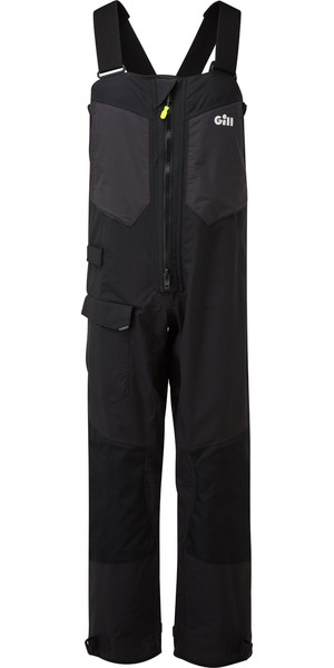 2019 Gill OS2 Mens Trousers Black OS24T