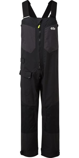 2019 Gill OS2 Hommes Pantalon Noir OS24T