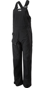 2020 Gill OS2 Womens Dropseat Trousers Black OS24TW