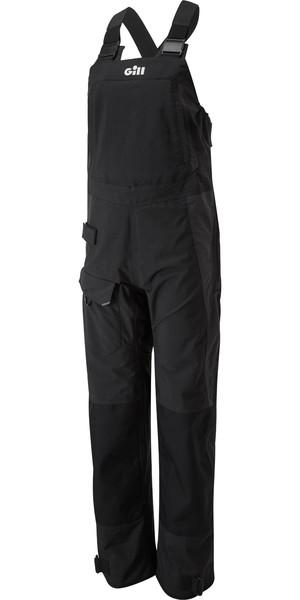 2019 Gill OS2 Pantalons Dropseat Pour Femme Graphite OS24TW