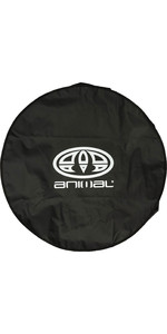 2019 Animal Freshwater Change Mat Black OW7WL002
