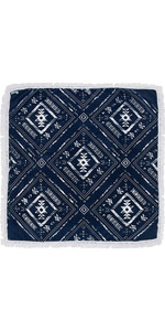 2019 Animal Moana Handdoek Dark Navy Ow8sn302