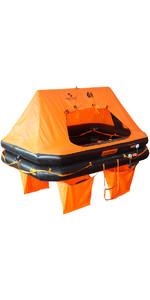 Ocean Safety Océan, Radeau De Sauvetage Standard Pour 6 Hommes - Valise