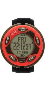 Montre De Voile Rechargeable Os1456r Optimum Time Series 14 2021 Os1456r - Rouge