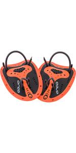 2021 Orca Flexi Zwempeddels Hoge Zichtbaarheid HVBQ0054 - Oranje